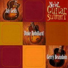 772532130127- New Guitar Summit - Digital [mp3]
