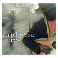 772532137072- Jericho Road - Digital [mp3]