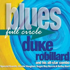 772532139274- Blues Full Circle - Digital [mp3]