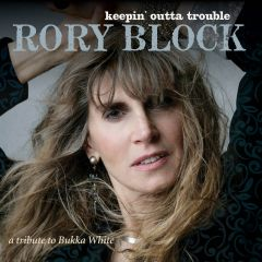 772532139373- Keepin' Outta Trouble: A Tribute To Bukka White - Digital [mp3]