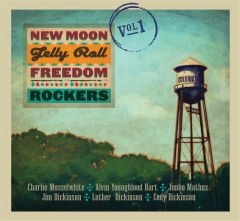 772532141628- New Moon Jelly Roll Freedom Rockers - Volume 1 - Digital [mp3]