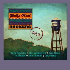 772532141727- New Moon Jelly Roll Freedom Rockers - Volume 2 - Digital [mp3]