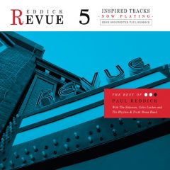 772532901475- Reddick Revue - Digital [mp3]