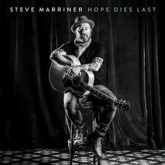 772532143325 - Steve Marriner - Hope Dies Last - Digital [mp3]